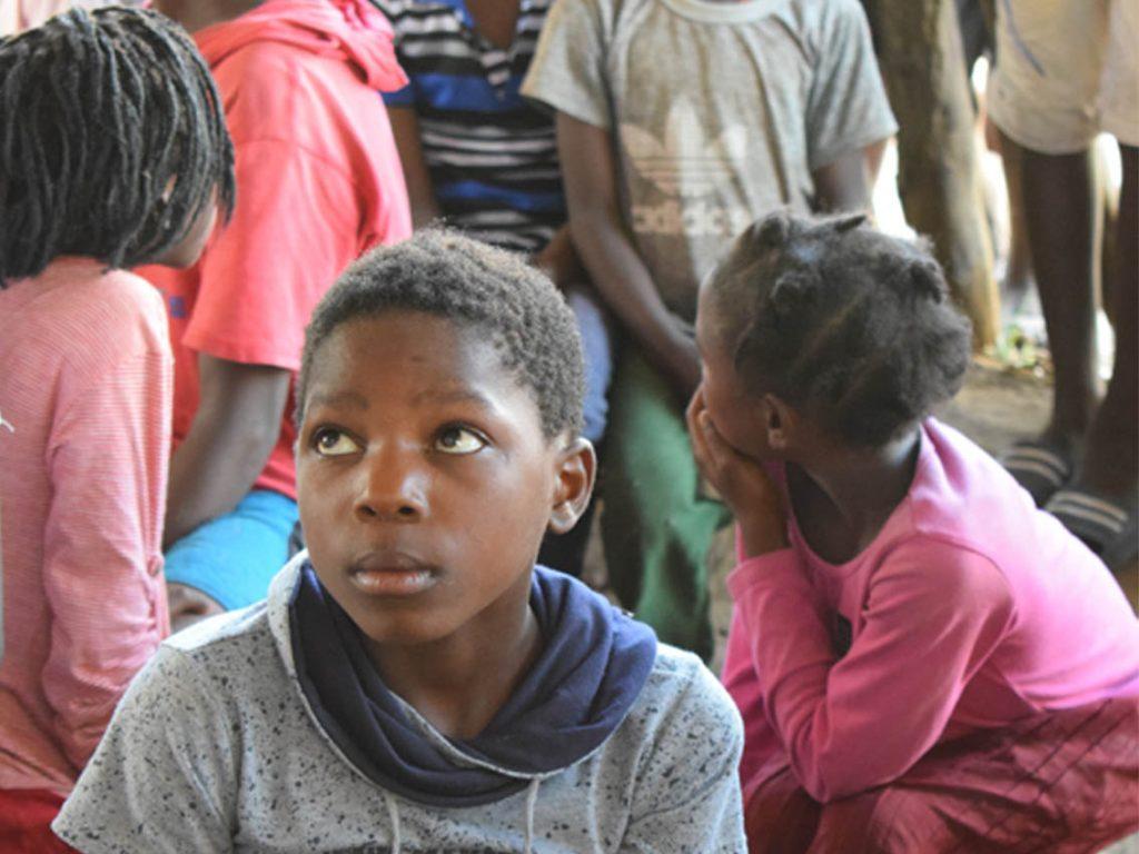 Mozambique Escolas