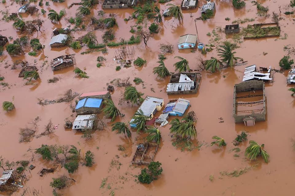 Se cumple un año del ciclón Idai