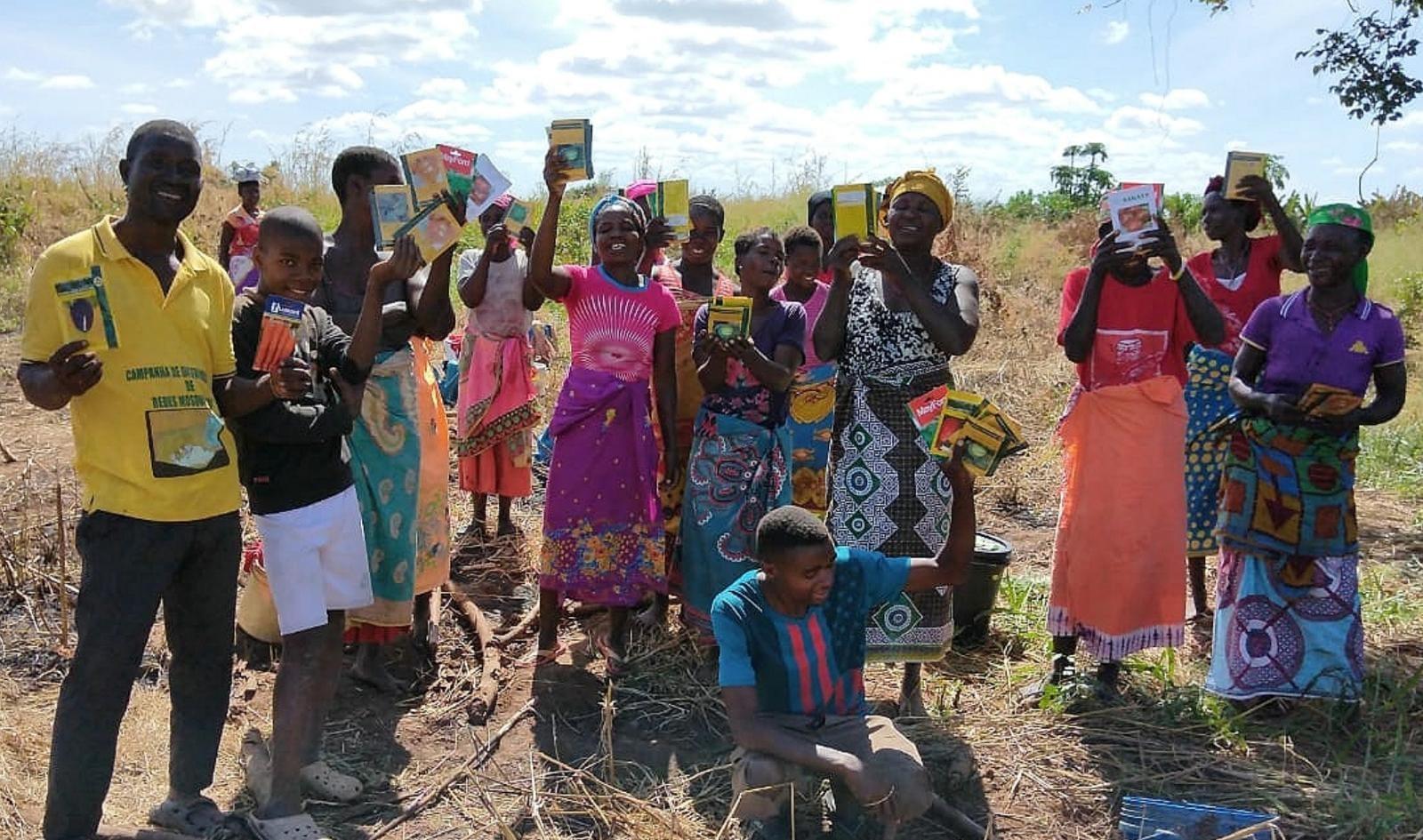 La Soberanía Alimentaria, el futuro de África