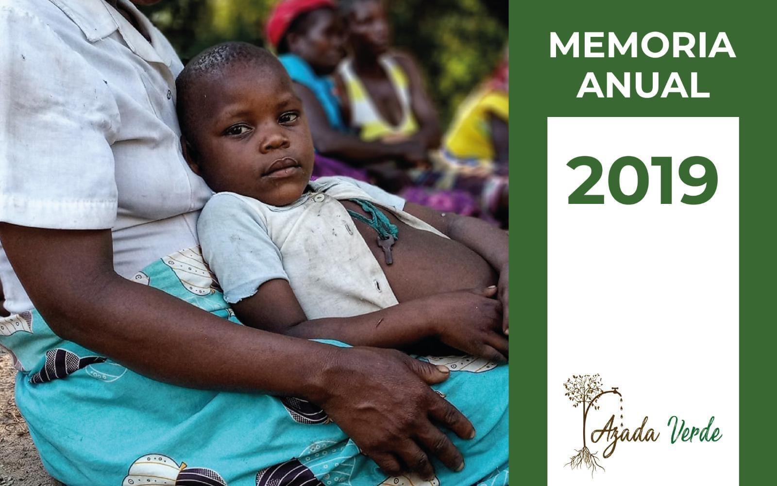 Memoria 2019 Azada Verde
