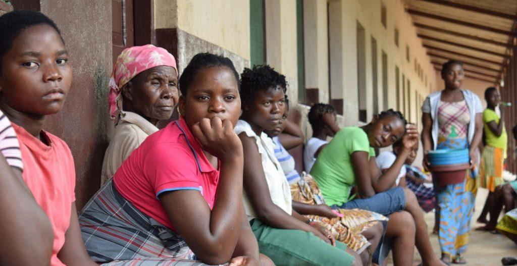 La COVID-19 y el Plan Global de Respuesta Humanitaria ante la pandemia