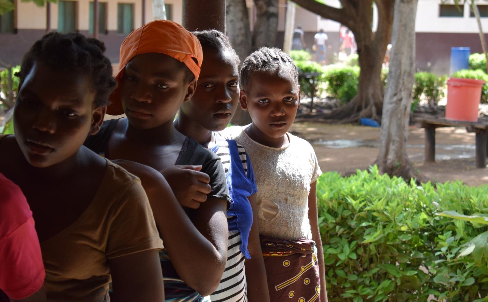 La COVID-19 y el Plan Global de Respuesta Humanitaria de la ONU ante la pandemia