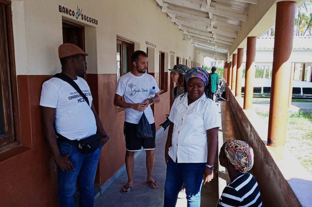 Los débiles sistemas sanitarios africanos apenas podrían frenar y luchar contra la Covid-19