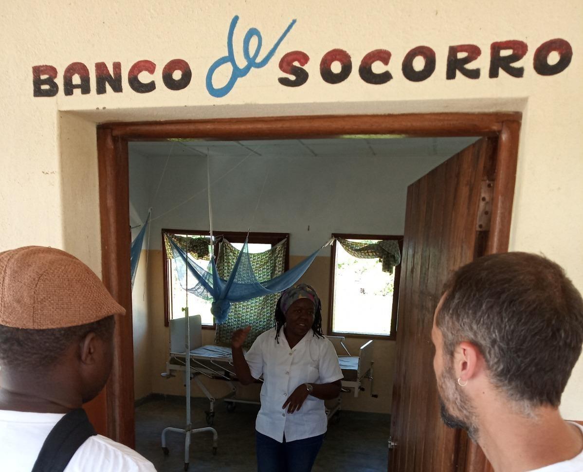 Los sistemas sanitarios de África en entredicho ante la Covid-19