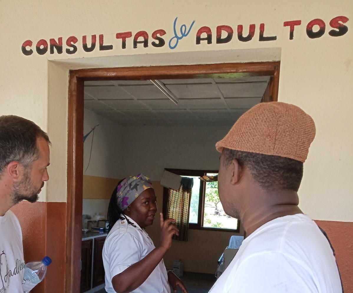 Los sistemas sanitarios de África en entredicho ante el coronavirus