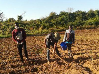 El empleo informal en África, una lacra para la economía agravada por la pandemia