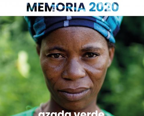 Memoria anual 2020