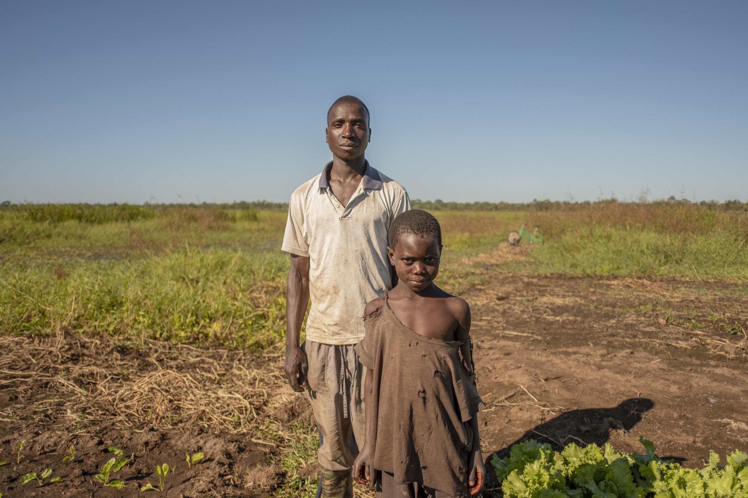 SOFI hambre sistemas alimentarios seguridad alimentaria